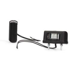 Osvětlení SPZ, LED WAS44 (12 - 24V)