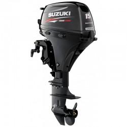 Suzuki DF15ARS