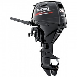Suzuki DF25AL