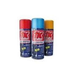 Opravný lakový sprej - Suzuki černá