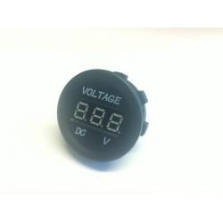 Voltmetr 10 - 30V