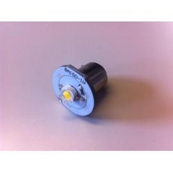LED žárovka BA15D 10-30VDC