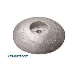 Anoda ALU - na kormidlo nebo trimovací klapky, prům. 70 mm