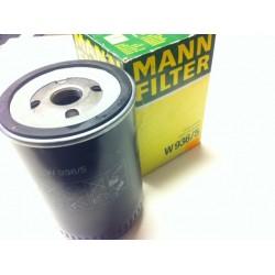 Olejový filtr MANN W936/5