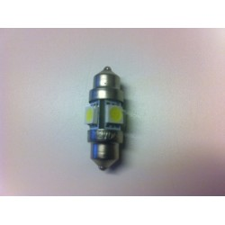 LED, sufitka, 12V, 0,7W - 2kusy