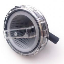 Vodní filtr ke stabilnímu motoru, chladící