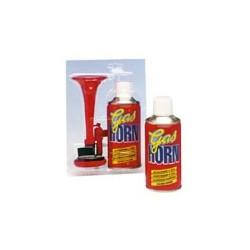 Náhradní spray - plynový klakson