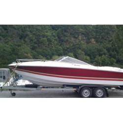 Motorový člun Wellcraft 220 PS-5L V8