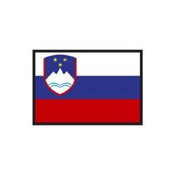 Vlajka SLO (Slovinsko)