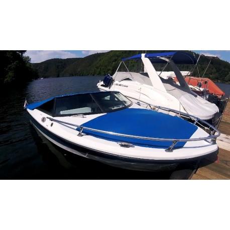 Motorová loď Sportcraft 180
