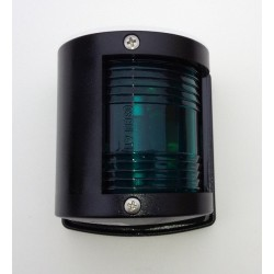 Poziční světlo zelené - pravé I