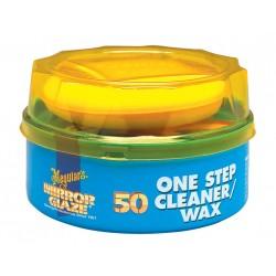 Čistící vosk - pasta