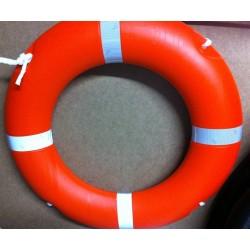 Kruh záchranný oranž. pr. 75cm