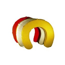 Podkova záchranná žlutá