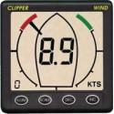 Windmetry - měření rychlosti a směru větru