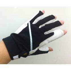 3/4 prstové rukavice