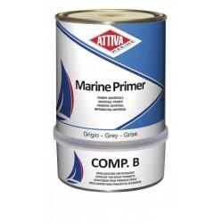 Marine Primer 750ml, základová barva bílá