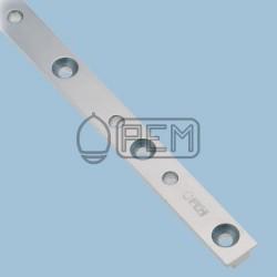 Šína 18 mm, délka 0,5 m