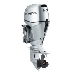 Honda BFP 60 AK1 LRTU