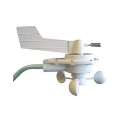 Clipper senzor rychlosti a směru větru
