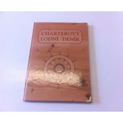 Lodní deník charterový