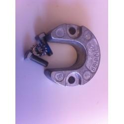 Quicksilver 806189Q1 Anoda zinková - kroužek na píst trimu