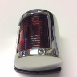 Poziční světlo 112,5°červené - levé