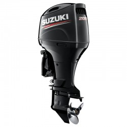 Suzuki DF140AZX