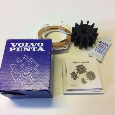 Volvo Penta 3862281 spec kit impeller