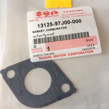 Těsnění karburátor 13125-97J00-000