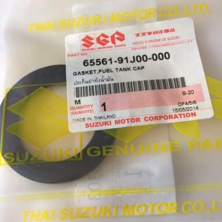 Těsnění víčka palivové nádrže 65561-91J00-000