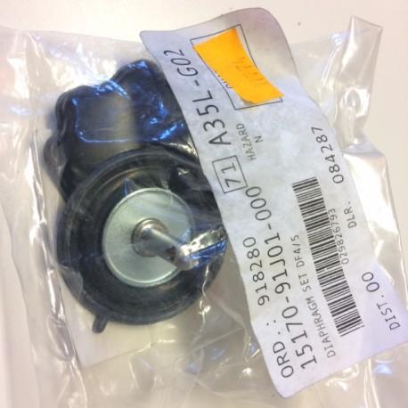Diaphragm Set DF45 15170-91J01-000