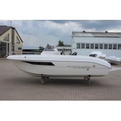 Sun Cruiser 630