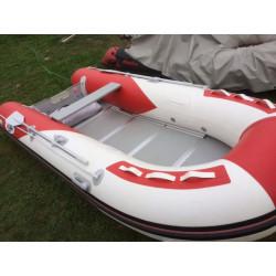 Gumový člun Selva s motorem Selva 5xs