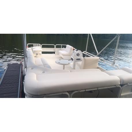 Catamaran Bentley Fish 200