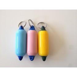 Klíčenka fendr - výběr barev