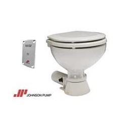 Elektrické WC, 12V