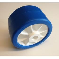 Rolna Ø 120mm modrá