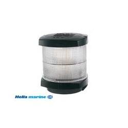 Poziční světlo Hella marine bílé - 360°