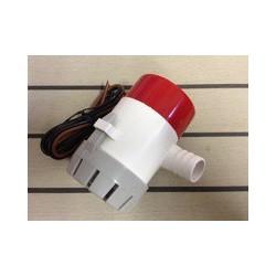 Bilge pumpa mod. 1000 - europump II